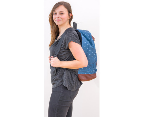 Rucksack blau-2