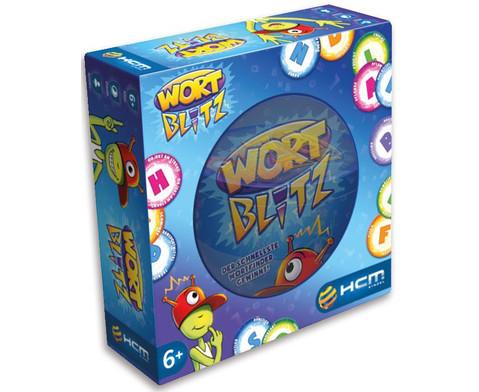 Wortblitz - Kartenspiel-4