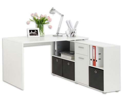 Schreibtisch- Kombi Max-10