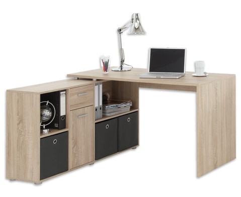 Schreibtisch- Kombi Max-5