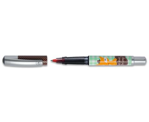 Stabilo Tintenroller Mops-4