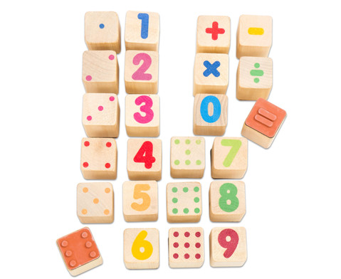 Zahlenstempel 24-teilig-1