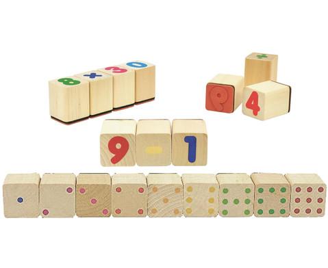Zahlenstempel 24-teilig-2