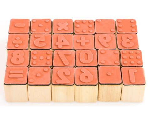 Zahlenstempel 24-teilig-3