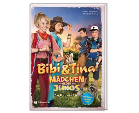 Bibi  Tina - Maedchen gegen Jungs-1