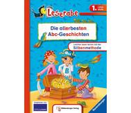 Leserabe - Die allerbesten Abc- Geschichten