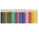 Faber-Castell Colour Grip Holzstifte duenn-3