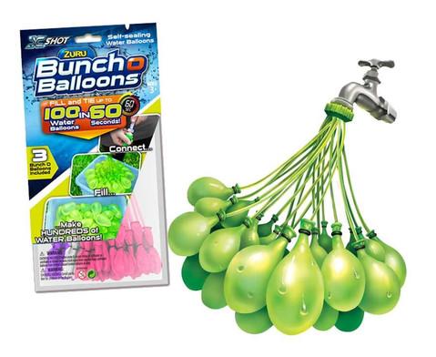 Wasserbomben Buncho- Balloons 100 Stueck-1