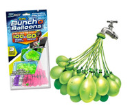 Wasserbomben Buncho- Balloons, 100 Stück