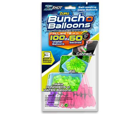 Wasserbomben Buncho- Balloons 100 Stueck-9