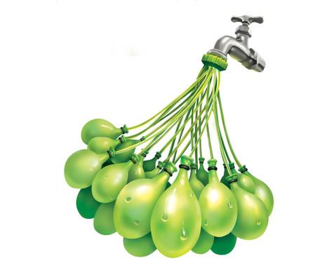 Wasserbomben Buncho- Balloons 100 Stueck-10