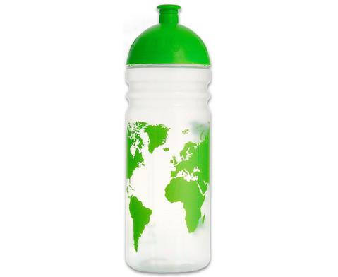 Trinkflasche Welt 07 l-1
