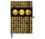 Notizbuch emoji A5