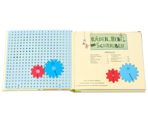 Raeder Hebel und Schrauben-3