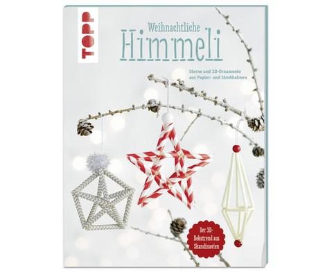 Weihnachtliche Himmeli-1