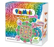 Playmais® Trendy Mosaic Mandala
