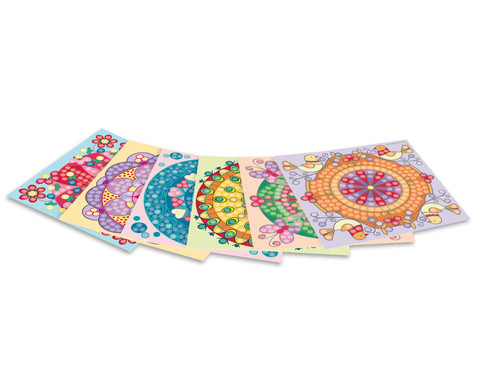 Playmais Trendy Mosaic Mandala-2