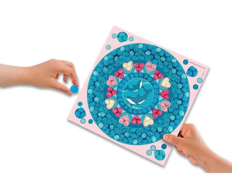 Playmais Trendy Mosaic Mandala-3