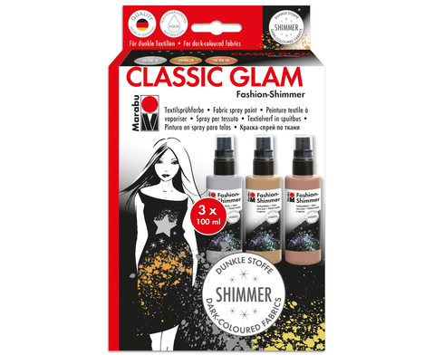 Fashion-Spray-Set Golden Shimmer-9
