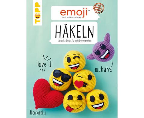 Emoji Haekeln-1