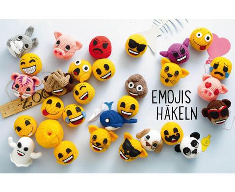 Emoji Haekeln-4