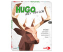 Papershape Hirsch-1