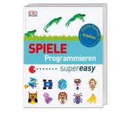Spiele programmieren super easy