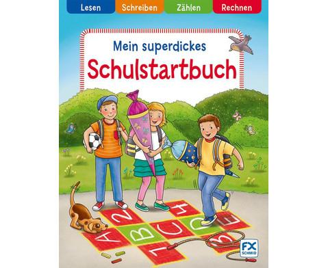 Mein superdickes Schulstartbuch-1