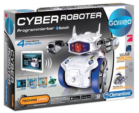 Cyber Roboter
