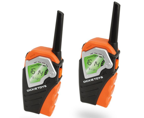 Walkie Talkie 2er-Set-1