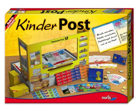 Kinder Post-1