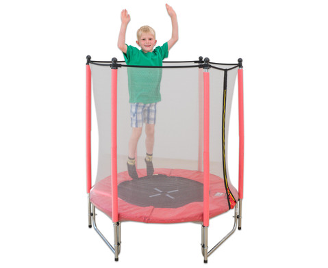 Kindertrampolin-5