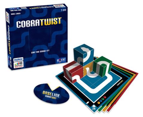 Cobra Twist-1