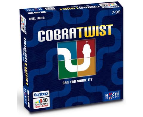 Cobra Twist-5