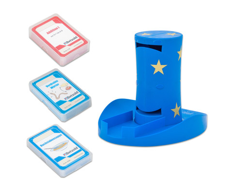 Betzold magischer Zylinder Starter-Set