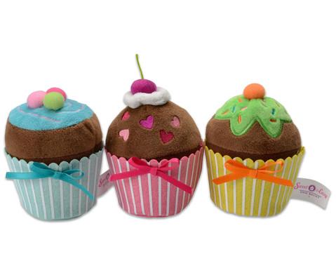 Muffins Set 3 Stueck-1