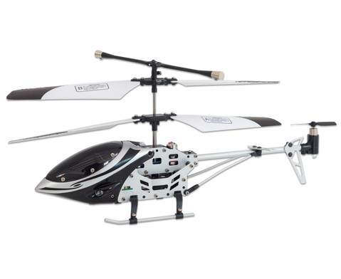 3-Kanal Helikopter-3