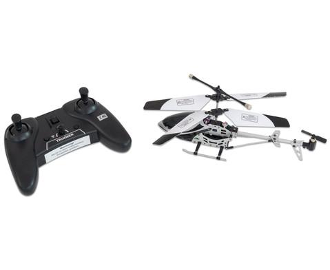 3-Kanal Helikopter-4