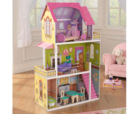 Puppenhaus Mydream-1