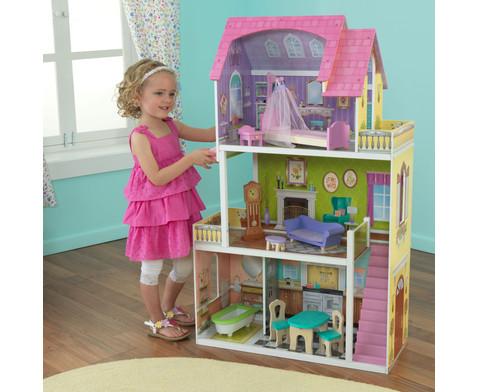 Puppenhaus Mydream-2