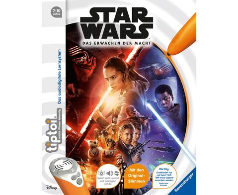 tiptoi Star Wars - Das Erwachen der Macht-1