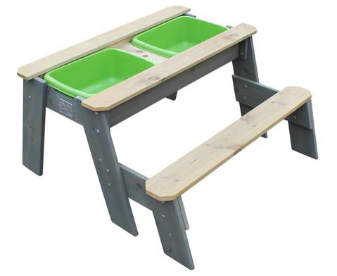 Wasser- und Sandtisch-5