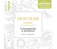 Zencolor - Frühlingsgefühle und Blumenduft