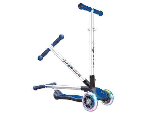 GLOBBER Scooter mit LED-Rollen-3