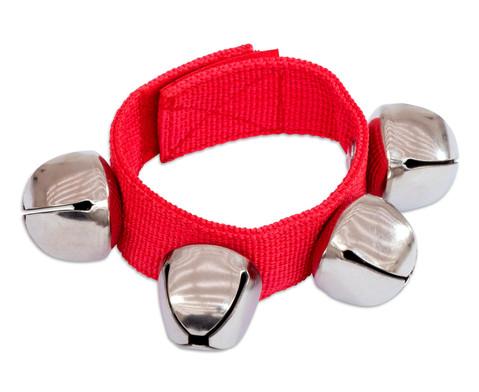 Armglockenband mit 4 Glocken