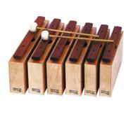 Rhythmische Instrumente