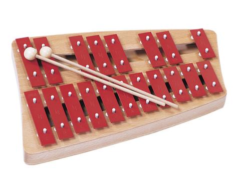 SONOR NG30 Sopran-Glockenspiel chromatisch-1