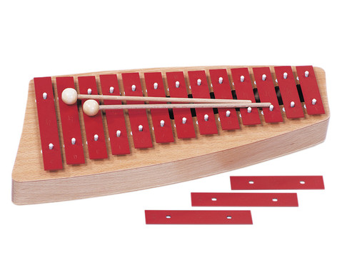SONOR NG11 Alt-Glockenspiel-1