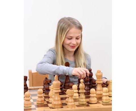 MAXI - Schach  Dame-6