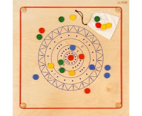 pedalo Tisch-Curling-2